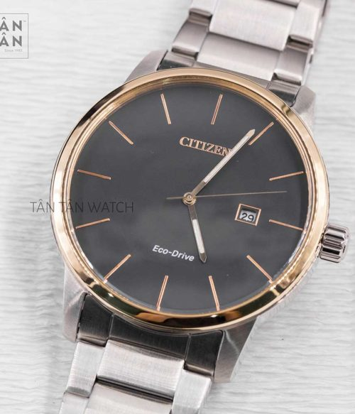 Đồng hồ Citizen BM6964-55E mặt trước