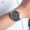 Đồng hồ Citizen BM6964-55E đeo trên tay
