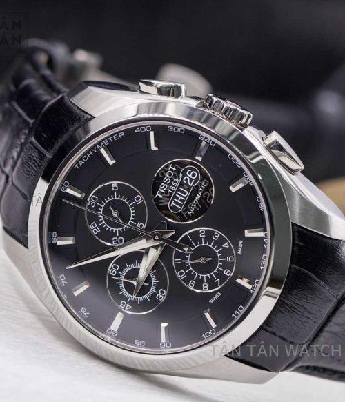 Đồng hồ Tissot T035.614.16.051.00 mặt trước