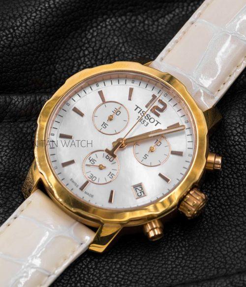 Đồng hồ Tissot T095.417.36.117.00 mặt trước