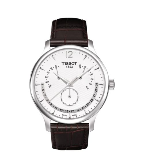 Đồng hồ TISSOT T063.637.16.037.00