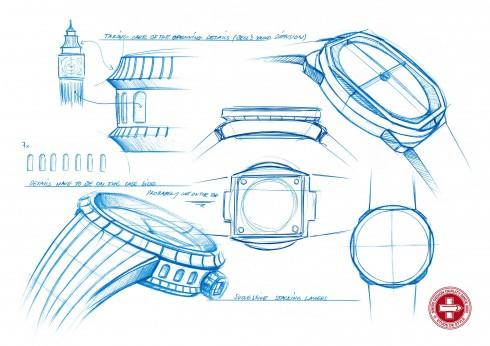 cuộc thi thiết kế đồng hồ MIDO