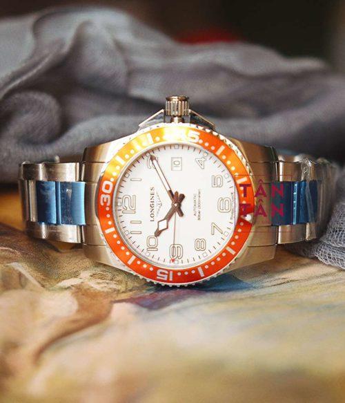 Đồng hồ Longines L3.695.4.19.6
