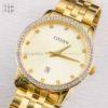 Đồng hồ Citizen BI5032-56P mặt trước