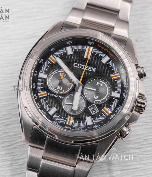 Đồng hồ Citizen CA4220-55E mặt trước