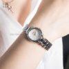 Đồng hồ Citizen EM0284-51N đeo trên tay
