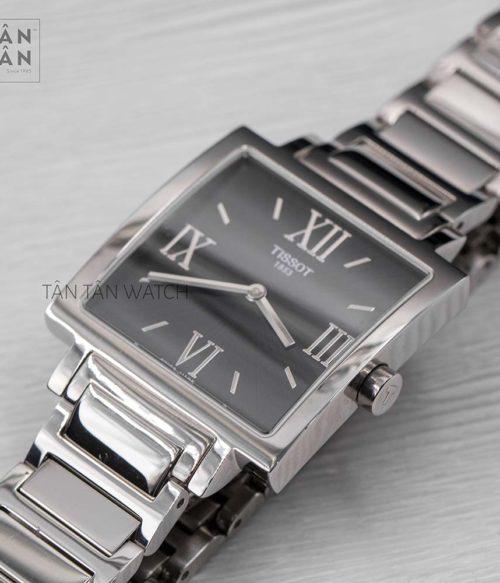 Đồng hồ Tissot T034.309.11.053.00 mặt trước