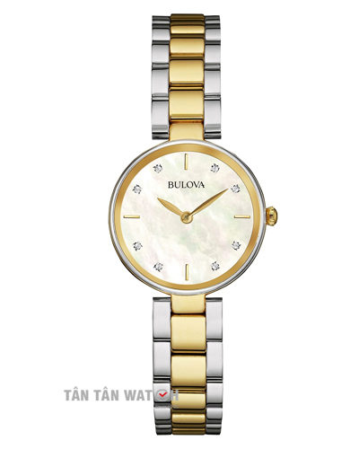 Đồng hồ BULOVA 98S146