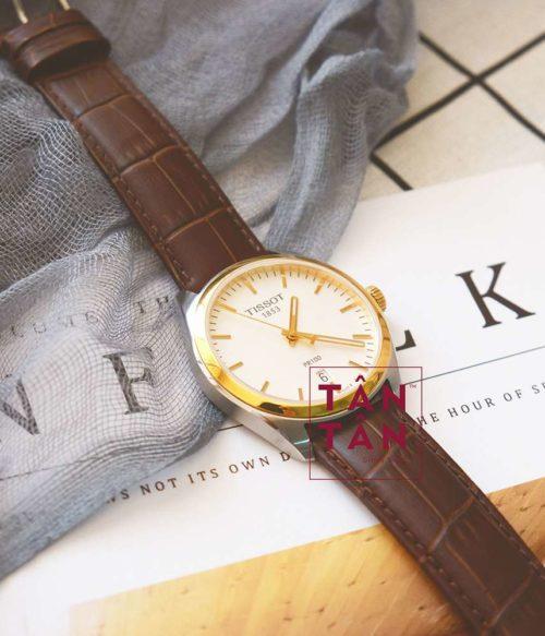 Đồng hồ Tissot T101.410.26.031.00
