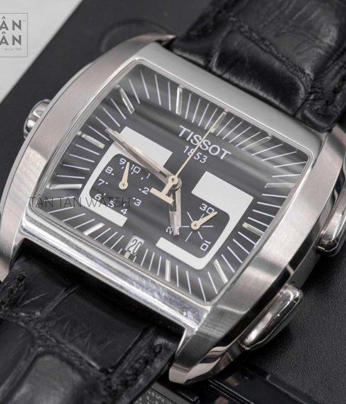 Đồng hồ Tissot T92.1.526.51 mặt trước