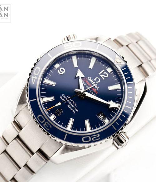 Lịch sử dòng đồng hồ Omega Seamaster lừng lẫy của thương hiệu Omega. 20