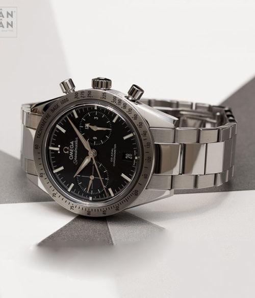 Lịch sử dòng đồng hồ Omega Seamaster lừng lẫy của thương hiệu Omega. 19