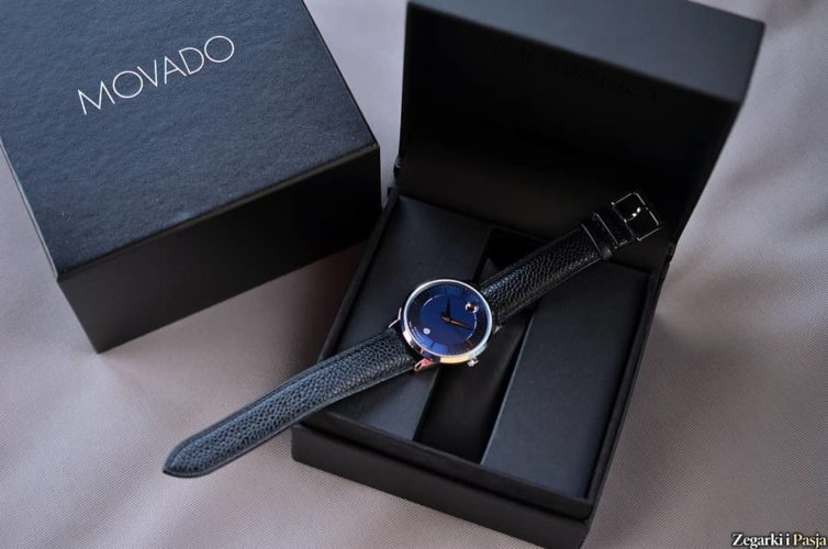 đồng hồ Movado 1881 Automatic