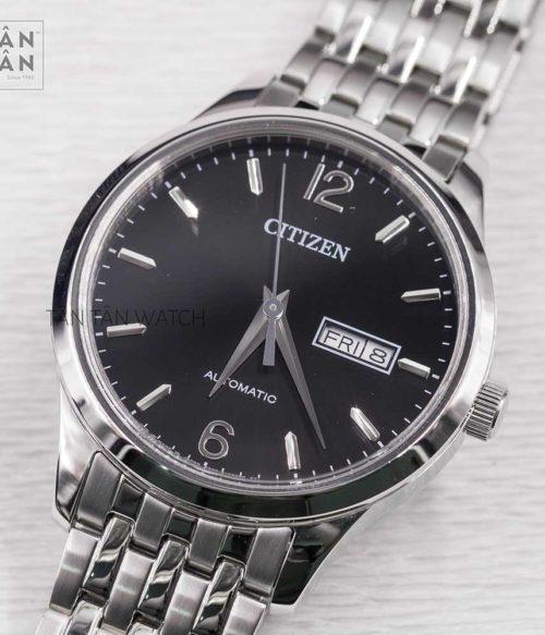 Đồng hồ Citizen NH7500-53E mặt trước
