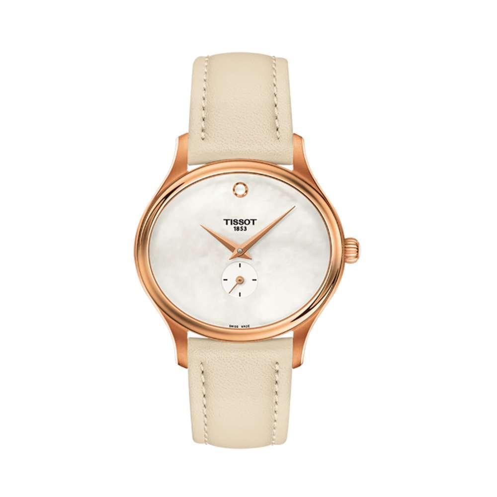 Đồng hồ Tissot T103.310.36.111.00