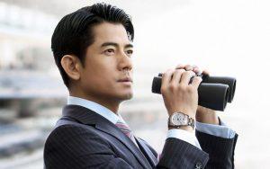 Aaron Kwok ( Quách Phú Thành)