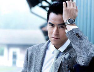 Eddie Peng ( Bành Vu Yến)