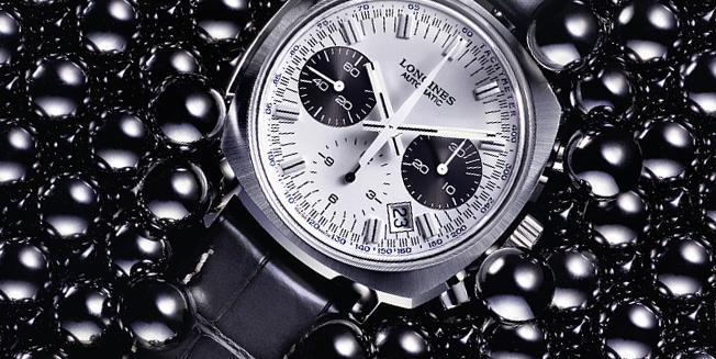 đồng hồ Longines mới năm 2016