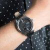 Đồng hồ Citizen AW7000-07E đeo trên tay