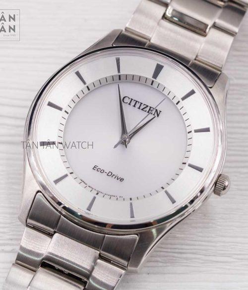 Đồng hồ Citizen BJ6481-58A mặt trước
