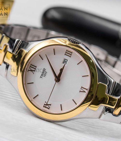 Đồng hồ Tissot T082.210.22.038.00 mặt trước