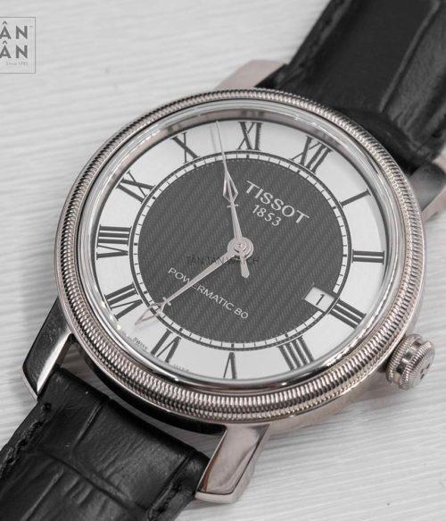 Đồng hồ Tissot T097.407.16.053.00 mặt trước