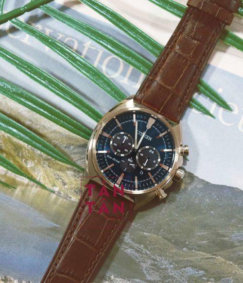Đồng hồ Citizen CA4283-04L