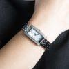 Đồng hồ Citizen EX1470-86A đeo trên tay