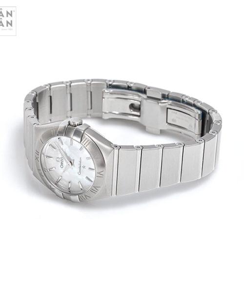 Lịch sử dòng đồng hồ Omega Seamaster lừng lẫy của thương hiệu Omega. 18