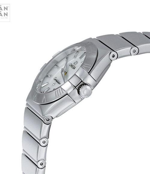 Lịch sử dòng đồng hồ Omega Seamaster lừng lẫy của thương hiệu Omega. 17