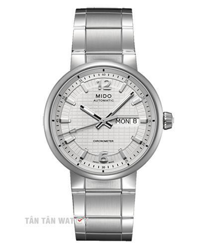 Đồng hồ MIDO M015.431.11.037.00