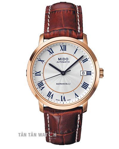 Đồng hồ MIDO M3895.3.21.8