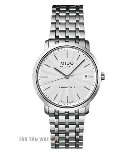 Đồng hồ MIDO M3895.4.11.1