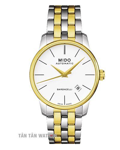 Đồng hồ MIDO M8600.9.76.1