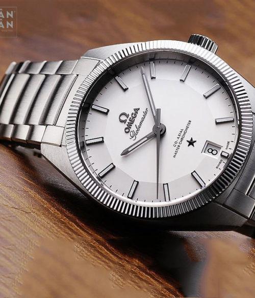 Lịch sử dòng đồng hồ Omega Seamaster lừng lẫy của thương hiệu Omega. 16