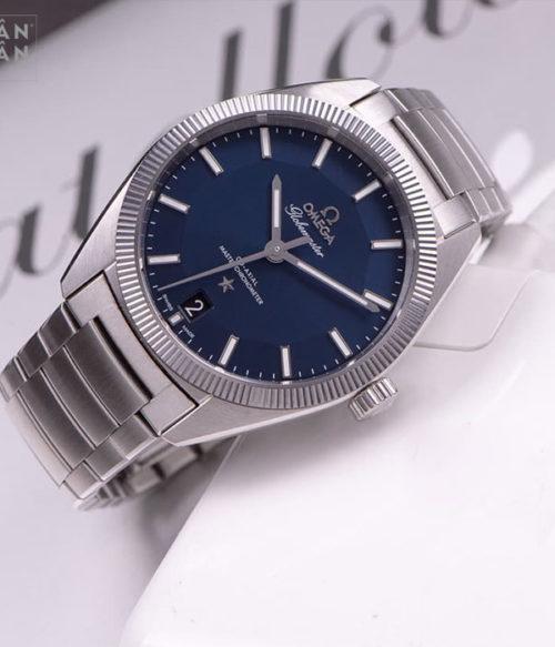 Lịch sử dòng đồng hồ Omega Seamaster lừng lẫy của thương hiệu Omega. 15