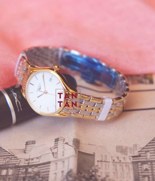 Đồng hồ Longines L4.259.2.12.7
