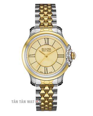 Đồng hồ BULOVA 65R159