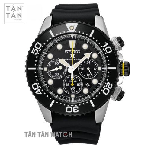 Đồng hồ Seiko SSC021P1