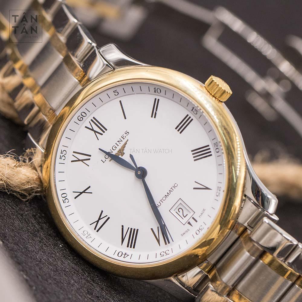 Kết quả hình ảnh cho đồng hồ longines lg01-ai2