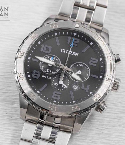Đồng hồ Citizen AN8130-53E mặt trước