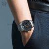 Đồng hồ Citizen AP1050-56E đeo trên tay