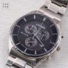 Đồng hồ Citizen AT2360-59E mặt trước
