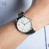 Đồng hồ Tissot T109.410.16.032.00 đeo trên tay