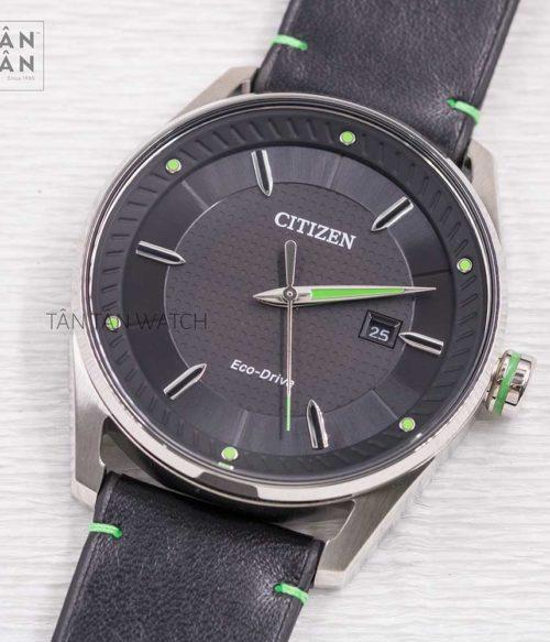 Đồng hồ Citizen BM6981-13E mặt trước