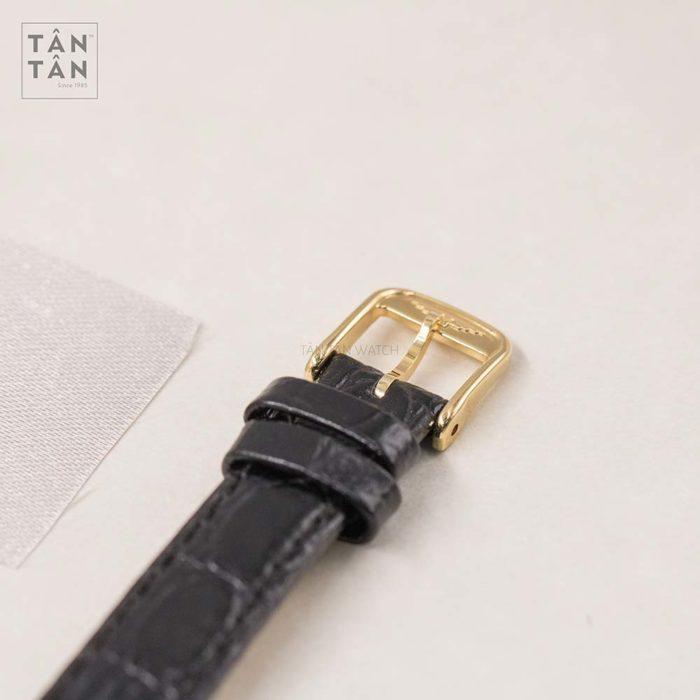 Đồng hồ Longines L4.319.2.12.2 mắc cài dây