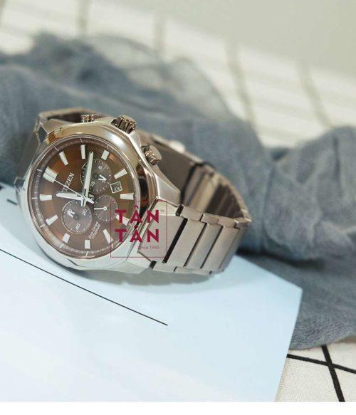 Đồng hồ Citizen CA4320-51W
