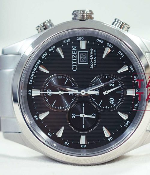 Đồng hồ Citizen CA0650-82F mặt trước