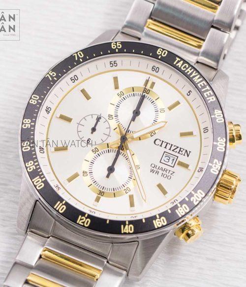 Đồng hồ Citizen AN3604-58A mặt trước