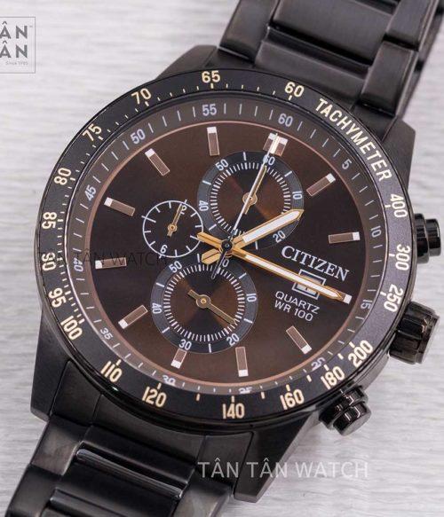 Đồng hồ Citizen AN3605-55X mặt trước